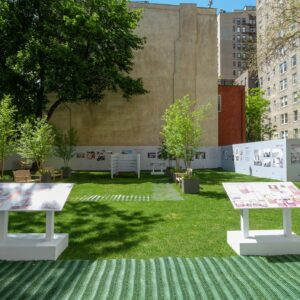 Safe Haven Exhibit from Fire Island Offers a Place of Refuge in NYC